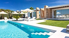 5 bedroom villa in Ibiza