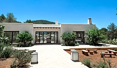 Beautiful family villa to rent on Ibiza