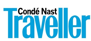 Conde Nast travel awards