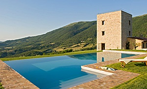 Luxury vacation rentals in Italy
