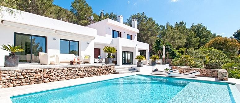 Ibiza Villa Rentals - Luxury Villas in Ibiza