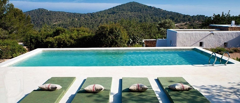 Villa in Ibiza to rent for 2021