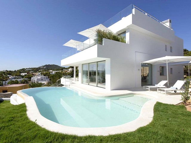 Private ibiza villa for rent