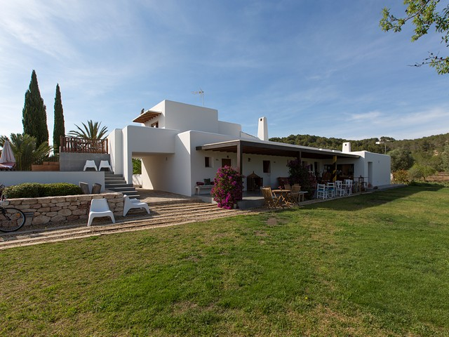 big home home for rent in ibiza