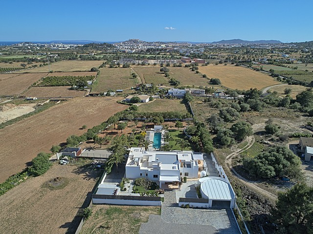 view of ibiza villa 2
