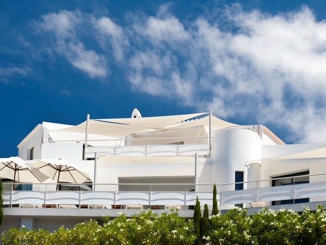 luxury villa for rent in San Jose, Ibiza